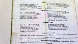 Программки ФК Салюта